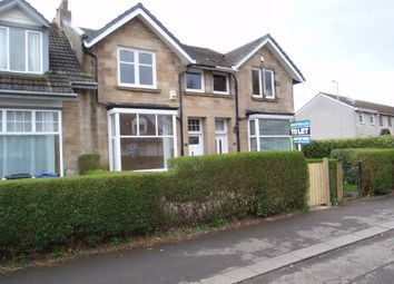 Thumbnail 3 bed terraced house to rent in Marchfield Avenue, Paisley