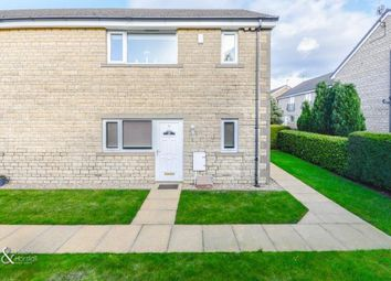 Thumbnail 2 bed flat to rent in 21 Meadowbank Mews, Nelson, Lancashire