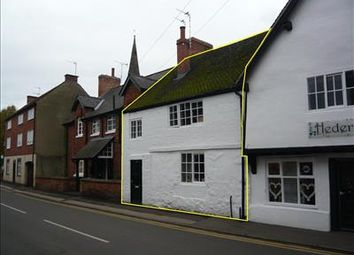 Thumbnail 2 bed terraced house to rent in 92 Main Street, Sutton Bonington