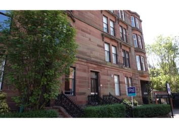 1 bed flat to rent in 105 Clarence Drive, Glasgow G12