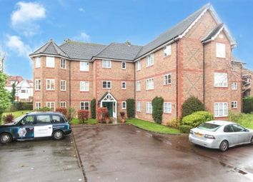 Thumbnail 2 bedroom flat to rent in The Beeches, Halsey Road, Watford