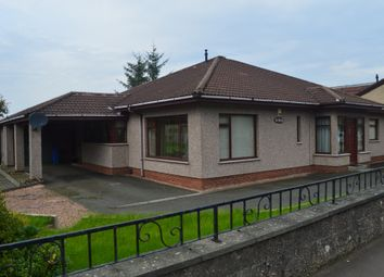 Thumbnail 3 bed bungalow to rent in Foulford Road, Cowdenbeath, Fife