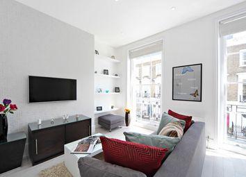 Thumbnail 1 bed flat to rent in Moreton Terrace, London
