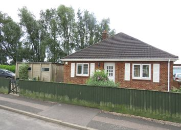 Thumbnail 3 bed detached bungalow for sale in Orchard Drive, Wisbech