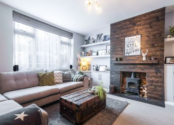 Thumbnail 3 bed semi-detached house for sale in Windermere Way, Slough