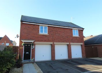 Thumbnail 2 bed detached house for sale in Brimpsfield Lane, Tuffley, Gloucester