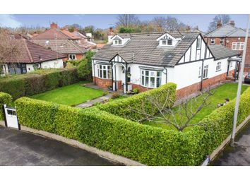 5 bed detached house for sale in Altrincham Road, Gatley, Cheadle SK8