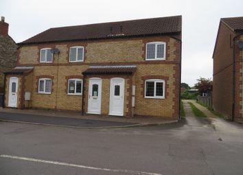 Thumbnail 2 bed semi-detached house to rent in Ings Lane, Kirton Lindsey