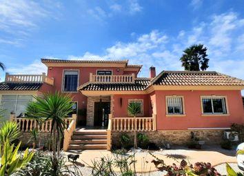 Thumbnail Villa for sale in Calle Donantes, Catral, Alicante, Valencia, Spain