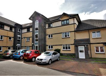 Thumbnail 2 bed flat for sale in Clark Street, Renfrew