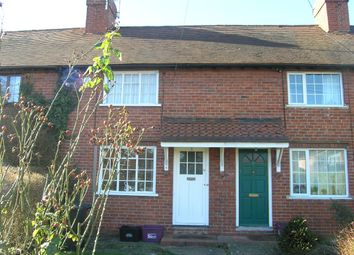 Thumbnail 2 bed terraced house to rent in Black Butt Cottages, Sutton Road, Cookham