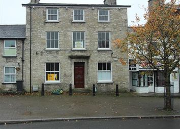 Thumbnail 2 bed flat to rent in 6 The Square, Milnthorpe