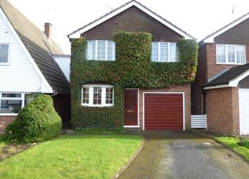Thumbnail 4 bed detached house for sale in Nesfield Drive, Winterley, Sandbach, Cheshire
