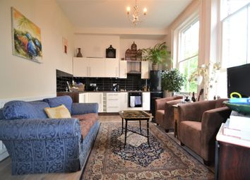 Thumbnail 1 bed flat to rent in Thicket Road, Crystal Palace