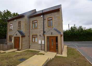 Thumbnail 2 bed semi-detached house for sale in Barraclough Yard, Rothwell, Leeds, West Yorkshire