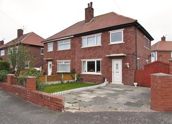 Thumbnail 3 bed property for sale in Lawson Road, Lytham St. Annes