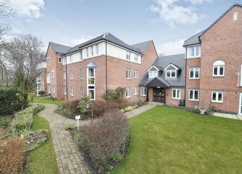Thumbnail 2 bed flat for sale in Timothy Hackworth Court, The Avenue, Eaglescliffe, Stockton On Tees