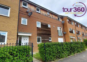Thumbnail 1 bed flat for sale in Delves Way, Hampton Centre, Peterborough