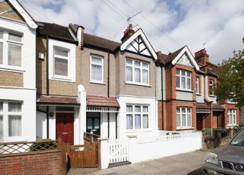 Thumbnail 3 bed terraced house for sale in Glenroy Street, Shepherds Bush