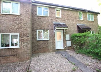 Thumbnail 1 bedroom terraced house to rent in Oaklands, Ross-On-Wye