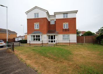 Thumbnail 2 bedroom flat for sale in Bancroft Chase, Hornchurch