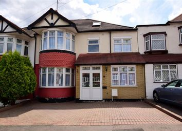 Thumbnail 5 bed semi-detached house for sale in Hillington Gardens, Woodford Green, Essex