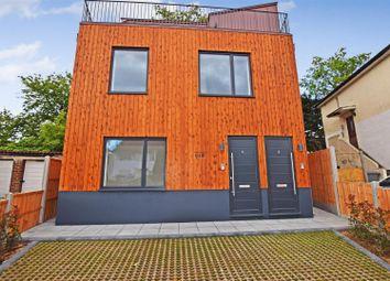 Thumbnail 2 bed flat to rent in Cedar Wood House, Sudbury Croft, Wembley