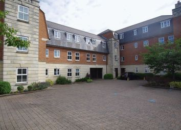 Thumbnail 2 bed flat for sale in Marlborough Road, Swindon