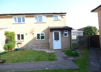 Thumbnail 3 bed semi-detached house to rent in Lillibrooke Crescent, Maidenhead