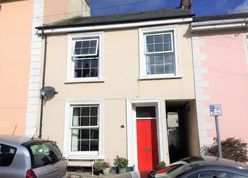 Thumbnail 3 bed terraced house for sale in John Street, Truro, Cornwall