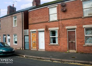 Thumbnail 1 bed flat for sale in Collingwood Street, Barrow-In-Furness, Cumbria