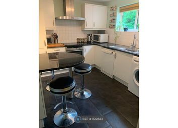 Thumbnail 2 bed flat to rent in Roslyn Court, Woking