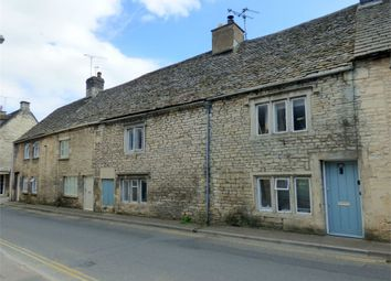 Thumbnail 4 bed terraced house for sale in West End, Minchinhampton, Stroud