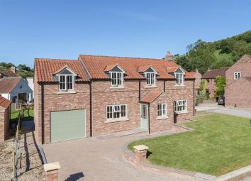Thumbnail 4 bed detached house for sale in Oldcote, Thixendale, Malton