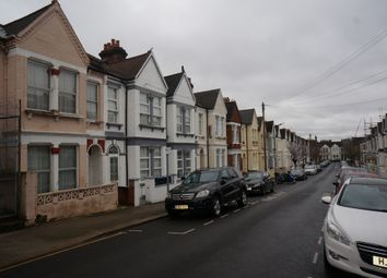 Thumbnail 3 bedroom end terrace house for sale in Kingsley Road, London