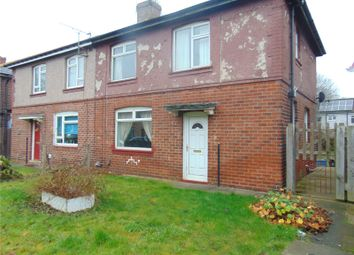 Thumbnail 3 bed semi-detached house to rent in Ashdown Avenue, Scunthorpe, North Lincolnshire