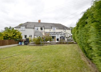 Thumbnail 4 bedroom semi-detached house for sale in Folly Lane, Stroud, Gloucestershire