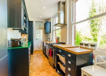 Thumbnail 3 bedroom flat for sale in Stanhope Road, Highgate