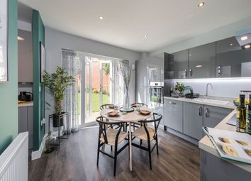 Thumbnail 2 bed town house to rent in Harper Lane, Shenley, Radlett