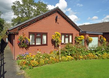 Thumbnail 3 bed detached bungalow for sale in 23 Goylands, Howey, Llandrindod Wells