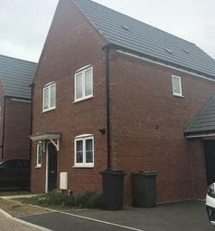 Thumbnail 4 bed link-detached house to rent in Harcourt Place, Botley