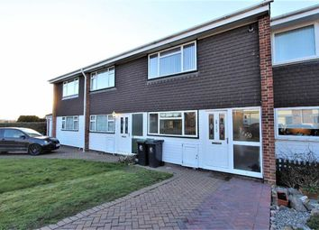 Thumbnail 2 bed terraced house for sale in Thornhill, North Weald, Essex