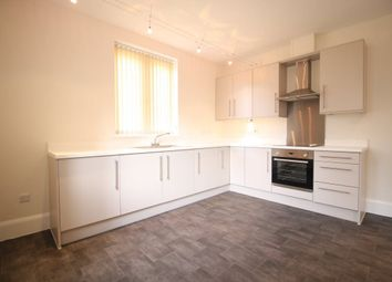 Thumbnail 1 bed flat to rent in Leighton Park, Shrewsbury, Shropshire