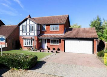 4 bed detached house for sale in Barkestone Close, Emerson Valley, Milton Keynes, Bucks MK4