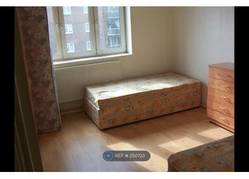 Thumbnail 3 bed flat to rent in Amhurst Park, London