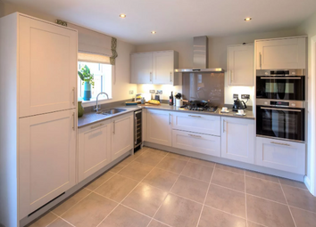 Thumbnail 4 bed detached house for sale in Meadow Hill, Newcastle Upon Tyne