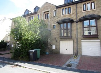 Thumbnail 3 bed town house to rent in Forest Road, Huddersfield