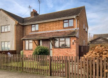 Thumbnail 3 bed semi-detached house for sale in Meadow Walk, Pershore, Worcestershire