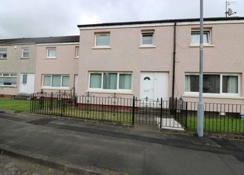 3 bed terraced house for sale in Cockenzie Street, Greenfield G32