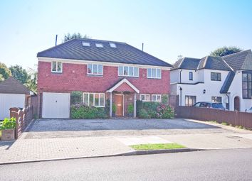 Thumbnail 7 bed detached house for sale in Royston Park Road, Hatch End, Middlesex